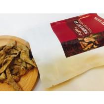 【小資方案399元含運】阿美姐的黑糖味老薑片100G/包*3包